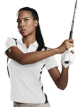 143 Lady Blitz UltraCool® Performance Golf Shirt