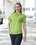 78181 ORIGIN CORE365TM LADIES' PERFORMANCE PIQUE POLO