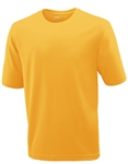 88182  PACE CORE365TM MEN'S PERFORMANCE PIQUE CREW NECK