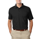 BG7300 Men's Value 100% Polyester Moisture Wicking Polo