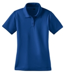 CS413 Ladies Select Snag-Proof Polo