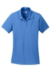 CS422 CornerStone® Ladies Micropique Gripper Polo