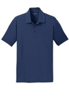 "K568 Mens ""Cotton Touch"" Poly Performance Polo"
