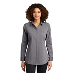 LOG1002 OGIO® Ladies Commuter Woven Tunic