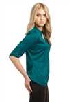LOG111 OGIO® -3/4 Sleeve Crush Henley.