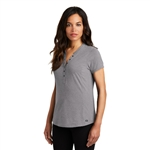 LOG136 OGIO ® Ladies Tread Henley