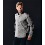 OG145 OGIO ® Code Stretch Long Sleeve Button-Up