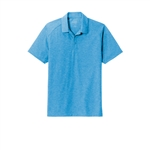 ST405 Sport-Tek ® Mens PosiCharge ® Tri-Blend Wicking Polo