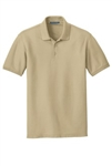 K100 Port Authority® Mens Core Classic Pique Polo